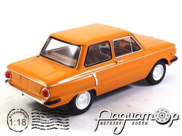 ЗАЗ-966 «Запорожец» (1966) MCG18103