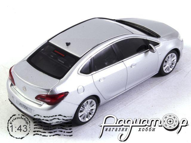 Opel Astra (2012) 410042000