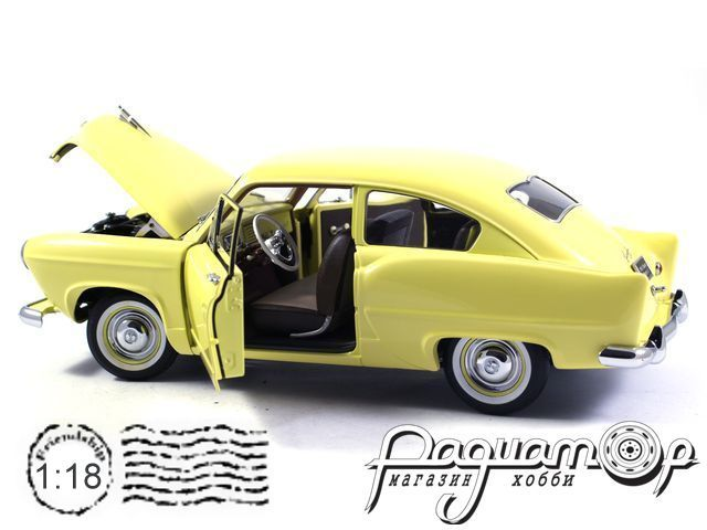 Kaiser Henry J (1951) 5091