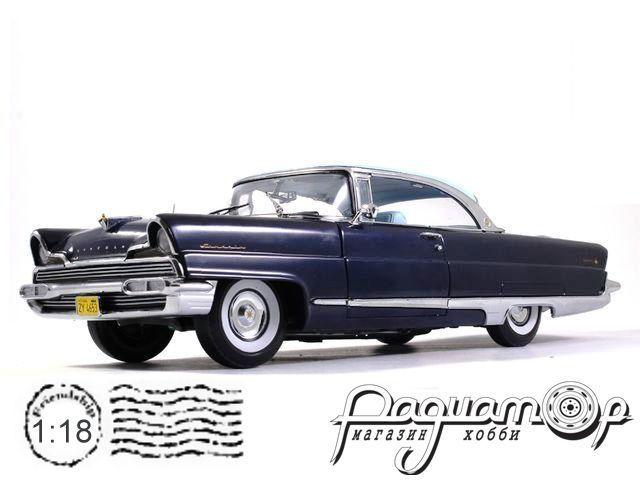 Lincoln Premiere Hard Top (1956) 4653