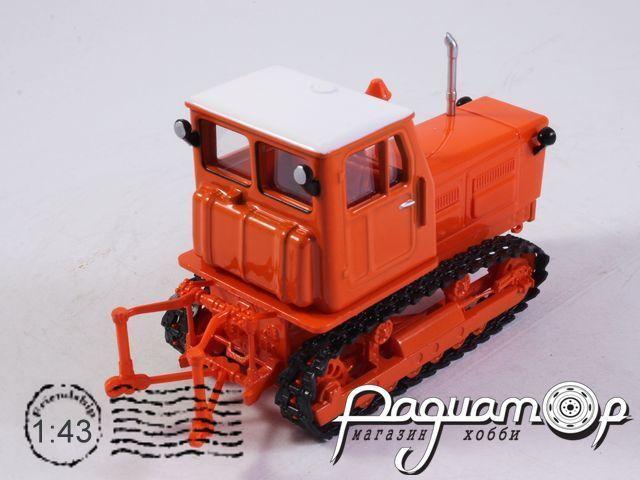 Тракторы №79, Т-4А (1985)
