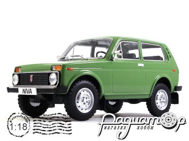 ВАЗ-2121 «Нива» (1976) MCG18111