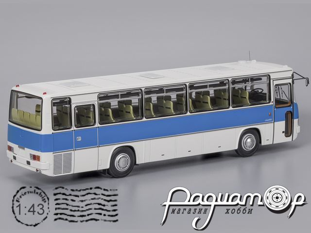 Ikarus 256.51 (1985) 04017А