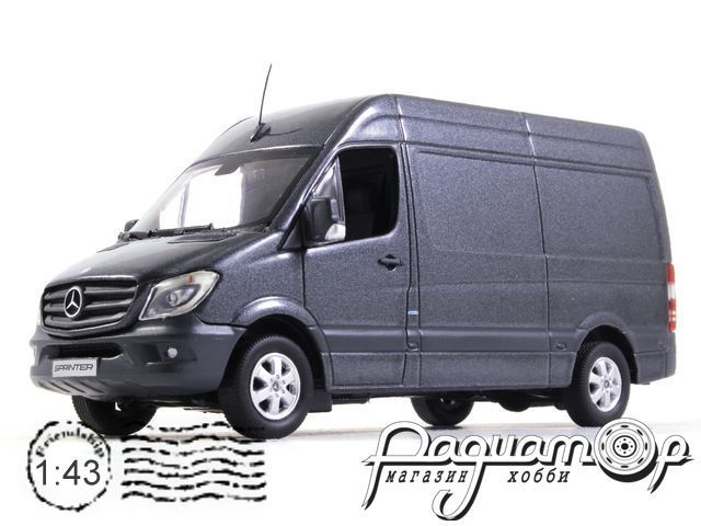 Mercedes-Benz Sprinter Van (2014) 66004640