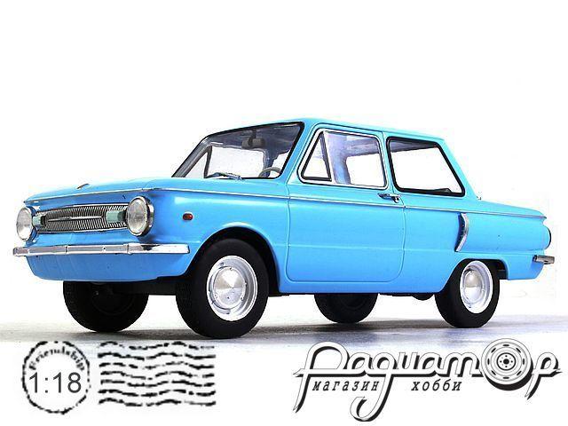 ЗАЗ-966 «Запорожец» (1966) MCG18101