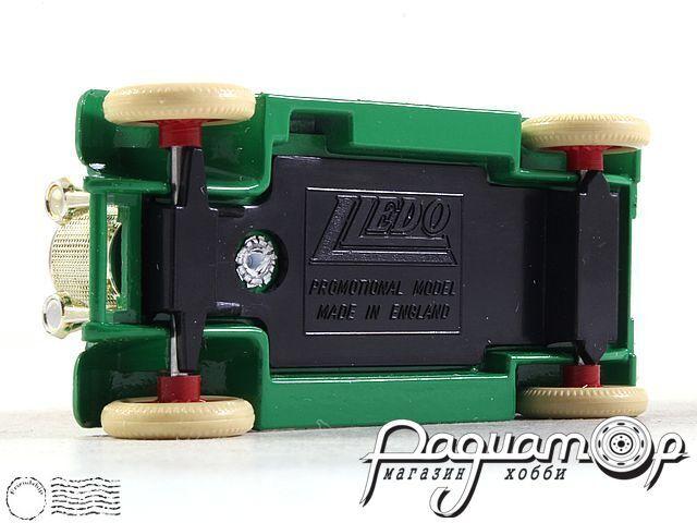 Набор для сборки Надстройка самопогрузчика А-870 на ЗиЛ-130 NRG3024 (KI)