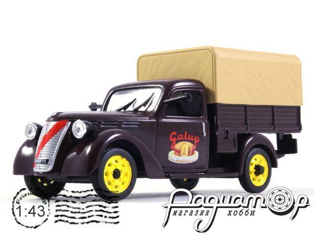 Fiat 1100 ELR Telonato (1951) 180221 (I)