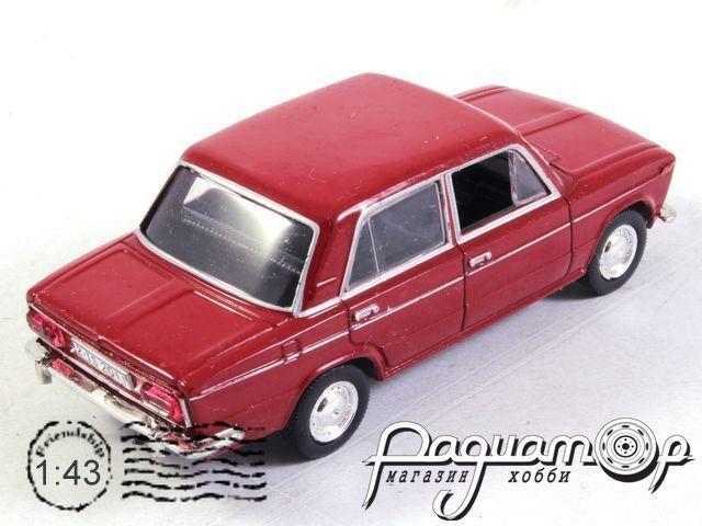 Masini de Legenda №1, ВАЗ-2103 «Жигули» (1975) (ML)