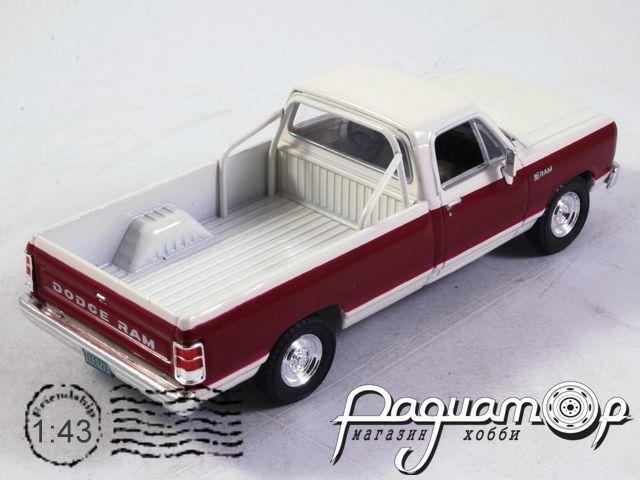 Dodge RAM (1987) WB180