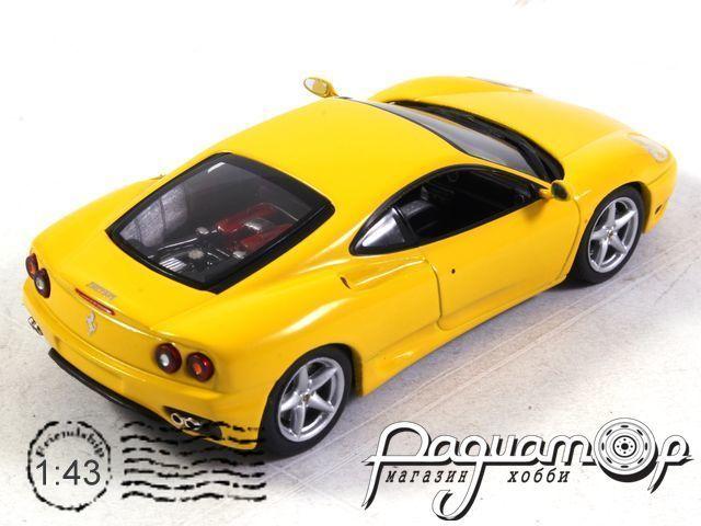 Ferrari 360 Modena Coupe (1999) FER017