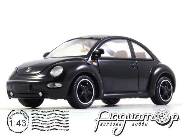 Volkswagen New Beetle (1997) 04534