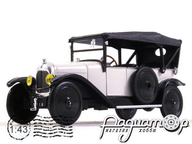 Citroen Type A (1919) (Z)