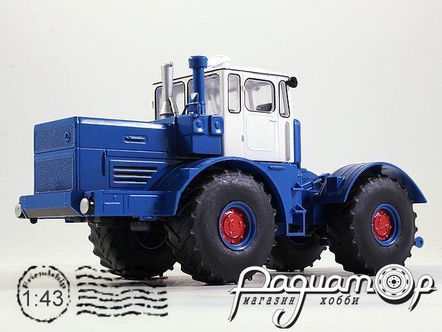 Тракторы №97, К-701 (1975)