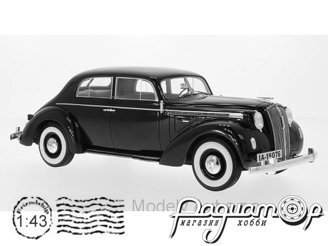 Opel Admiral (1938) MUS062