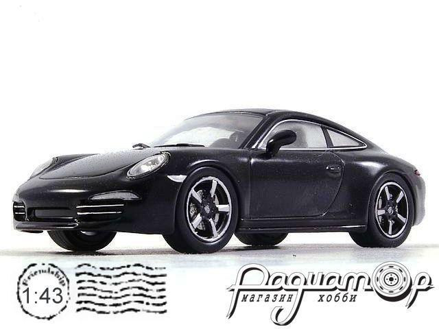 Porsche 911 (991) Anniversary (2013) 7114007