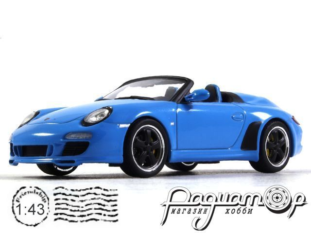Porsche 911 (997) Speedster (2010) 7114011