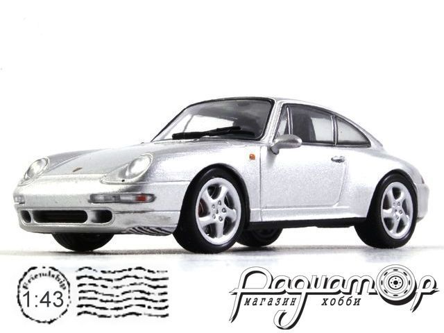 Porsche 911 (993) Carrera 4S Coupe (1995) 7114009
