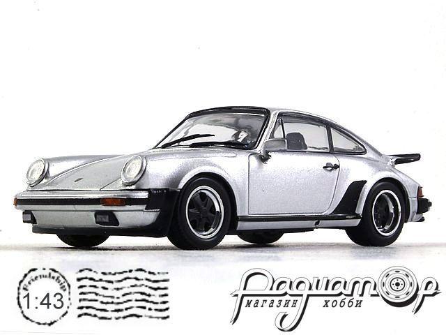 Porsche 911 Turbo (1975) 7114005