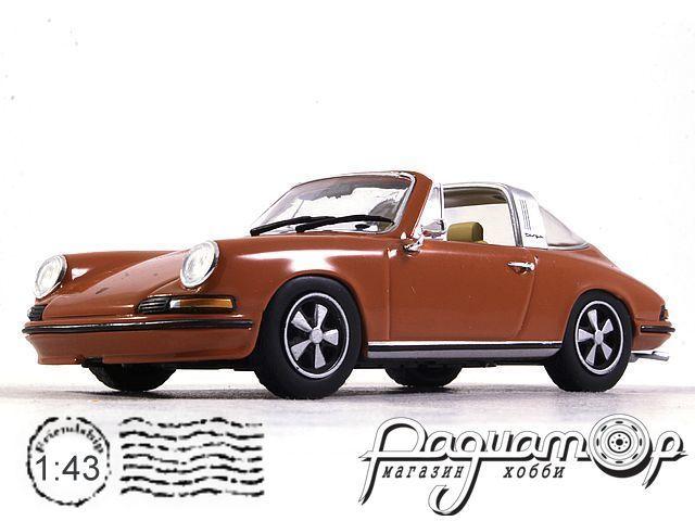 Porsche 911 Targa (1973) 7114012