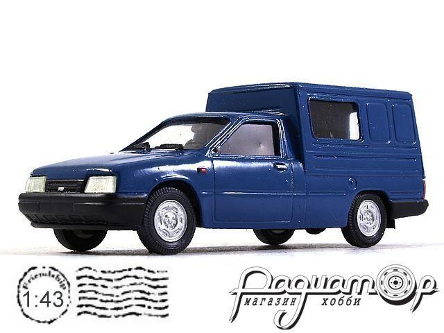 ИЖ-2717-90 «Версия» комби (1997) VZ-02 (NB)