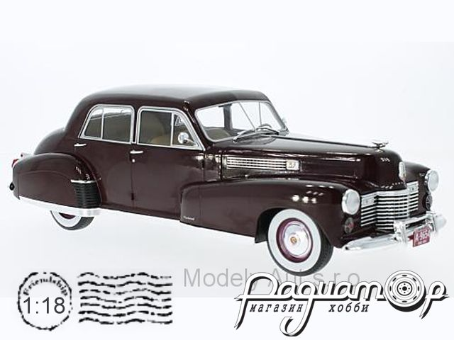 Cadillac Fleetwood Series 60 Special Sedan (1941) MCG18071
