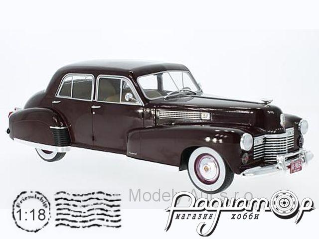 Cadillac Fleetwood Series 60 Special Sedan (1941) MCG18071