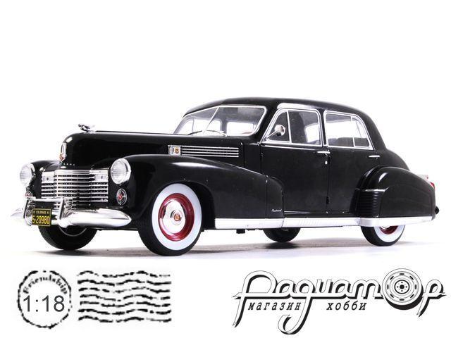 Cadillac Fleetwood Series 60 Special Sedan (1941) MCG18070