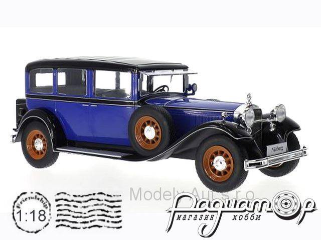 Mercedes-Benz Typ Nurburg 460/460 K (W08) (1928) MCG18033