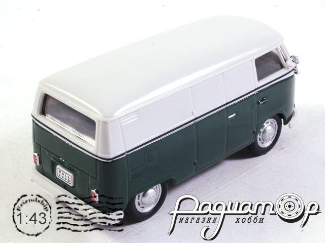 Volkswagen T1 Samba Van (1951) 60344A