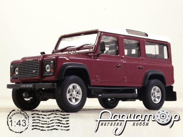 Land Rover Defender 110 (1989) 53260