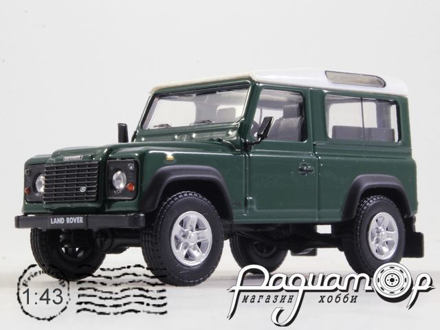 Land Rover Defender 90 (1986) 55250
