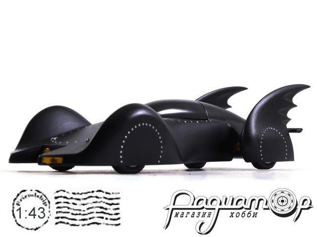 Batmobile Legends of the Dark Knight №15 BAT25