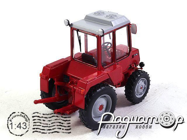 Тракторы №82, Т-30А (1986)