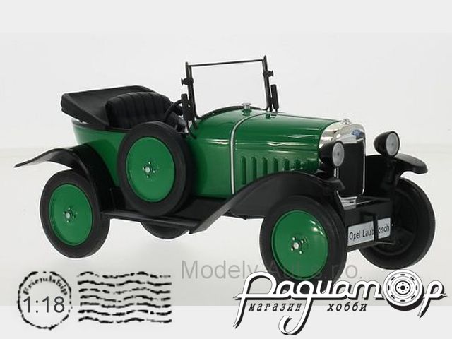Opel 4 PS Laubfrosch (1922) MCG18050