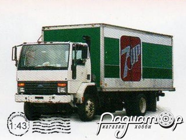 Ford Cargo 1415