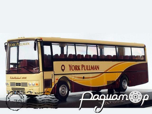 Van Hool T8 York Pullman (1998) 4642112
