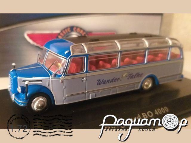 Borgwars BO 4000 (1952) 4642113