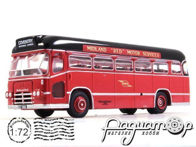 BMMO C5 Midland Red (1960) 4642114