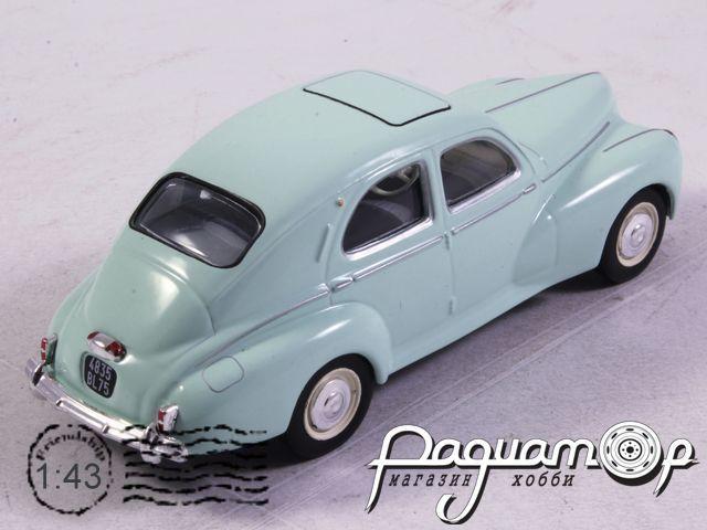 Peugeot 203 (1950) 21470203