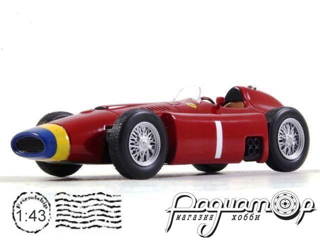 Ferrari D50 №1 World Champion Formula-1, Juan Manuel Fangio (1956) 7174001