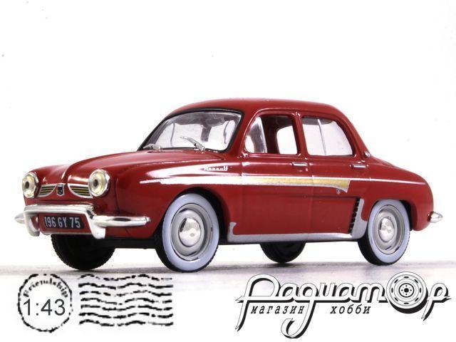 Renault Dauphine (1956) 2147204