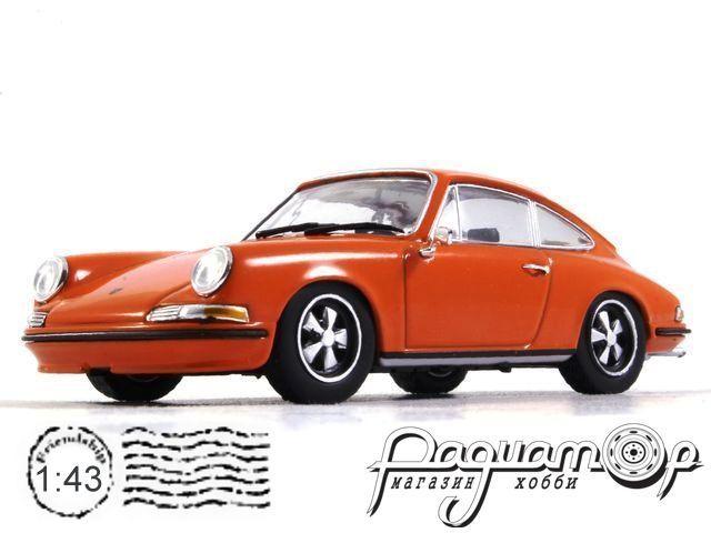 Porsche 911S 2.4 Coupe (1972) 7114010