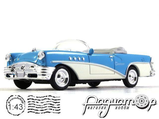 Buick Century (1954) 48257-05