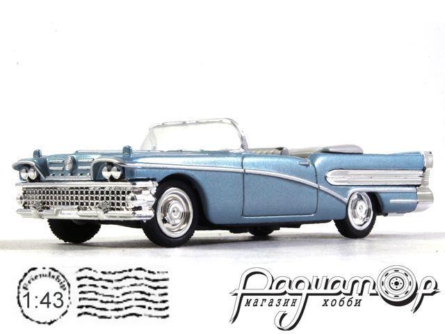 Buick Century (1958) 48257-06