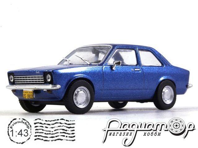 Chevrolet Chevette Luxo (1973) 77230