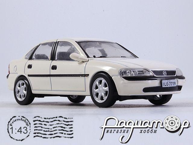 Chevrolet Vectra GLS 2.2 (1998) 77229