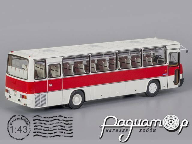 Ikarus 256.51 (1981) 04017С