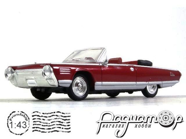 Chrysler Turbine Car (1964) 48257-09
