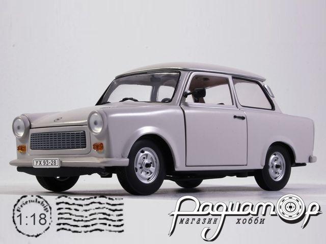 Trabant 601 (1963) 4287
