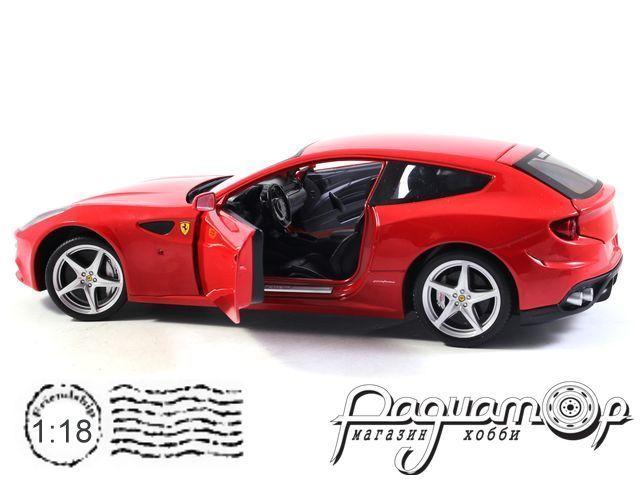Ferrari FF (2011) X5524
